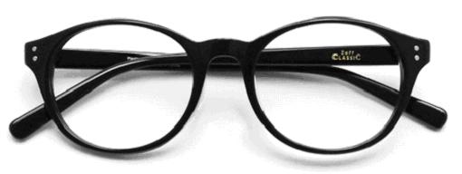 アンドロイド メガネ